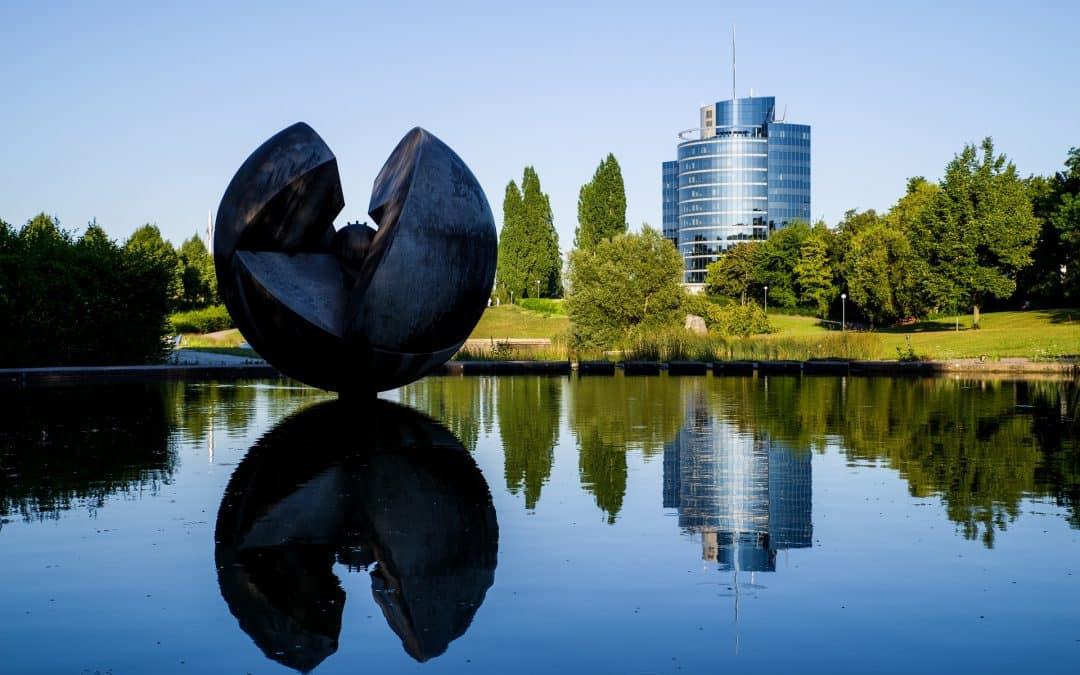 GDPR: due lezioni da imparare dalla prima multa tedesca