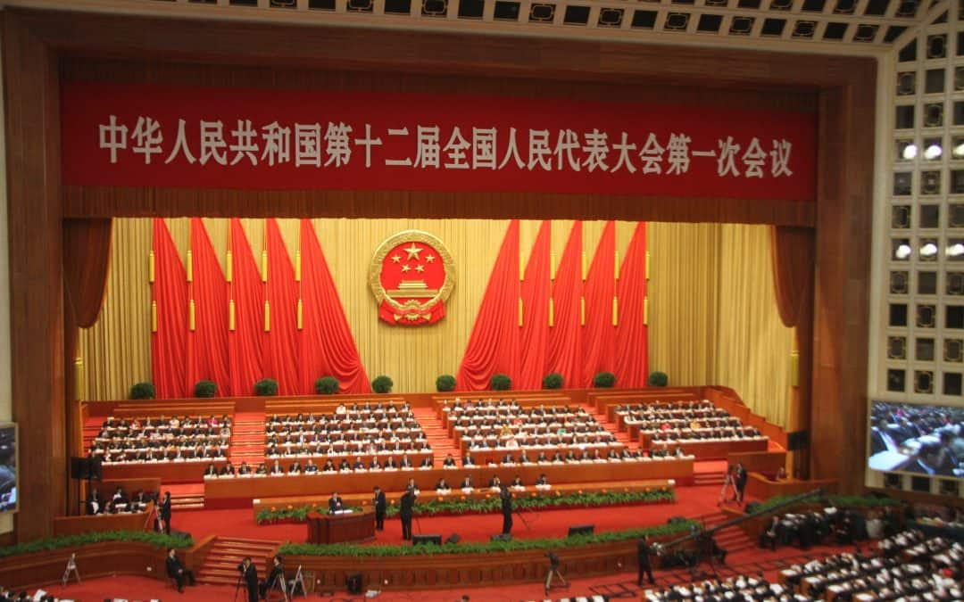 2019 – Entra in vigore la nuova legge sull'e-commerce in Cina