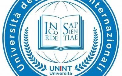 UNINTALKS – Il GDPR per traduttori sbarca all'Università degli Studi Internazionali di Roma